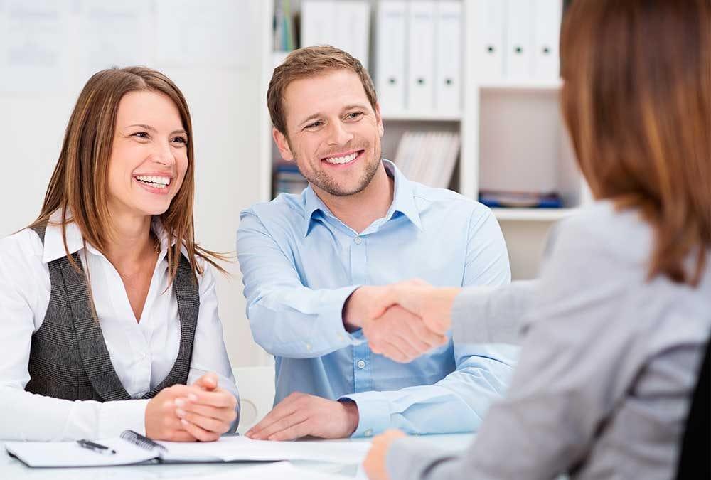 Céntrate en tus clientes. Atención al cliente.