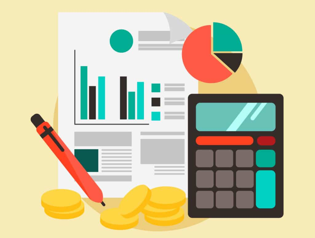 valor añadido, software de contabilidad
